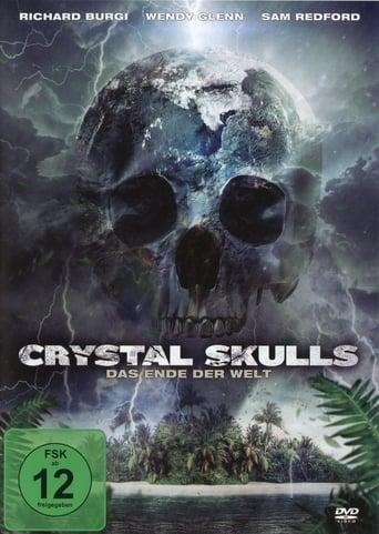Poster of Crystal Skulls