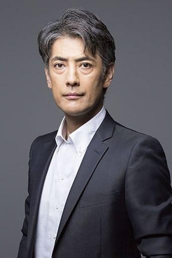 Image of Keisuke Horibe