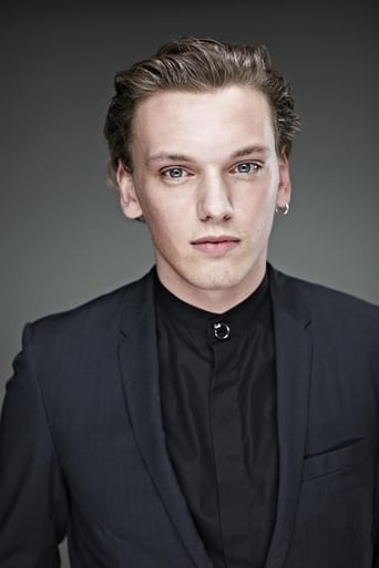 Image of Jamie Campbell Bower
