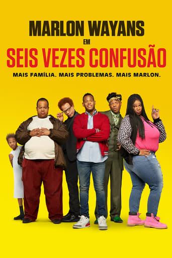 Imagem Seis Vezes Confusão (2019)