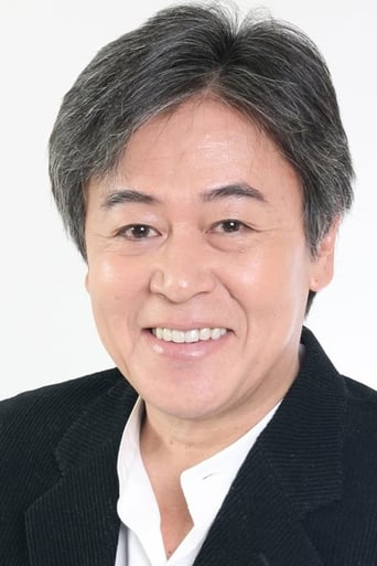 Image of Morio Kazama