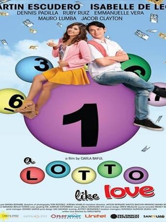 Watch A Lotto Like Love 2016 full online free