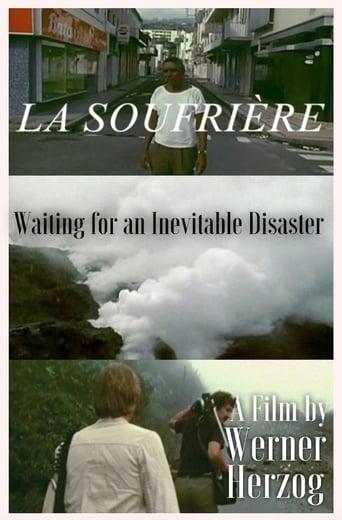 La Soufrière