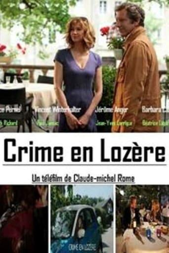 Poster of Crime en Lozère
