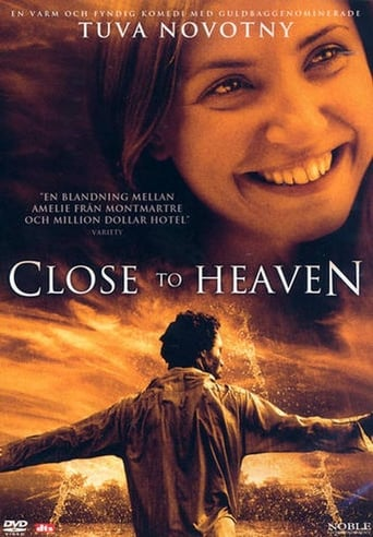 Poster of Close To Heaven