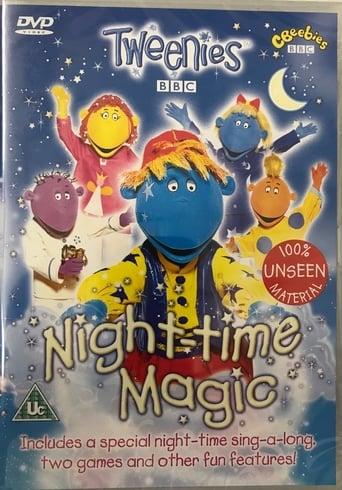 Tweenies: Night Time Magic