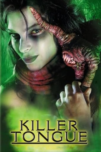 Poster of Killer Tongue