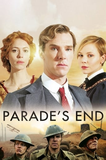 Watch Parade's End Online Free Putlockers
