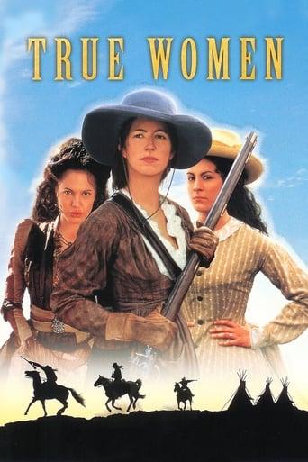 Poster of True Women