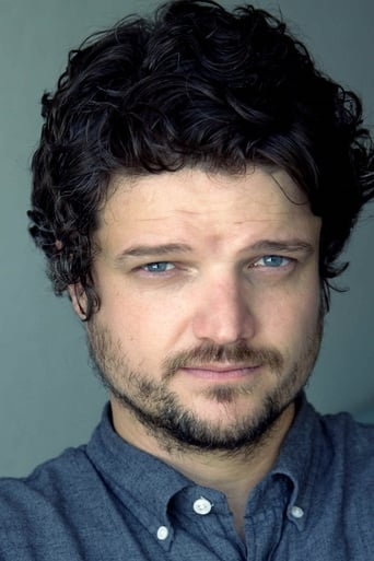 Image of Matt Jones