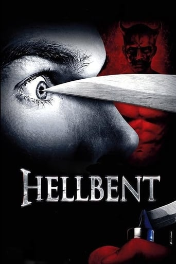 Poster of Hellbent