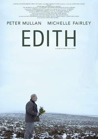Poster of Edith