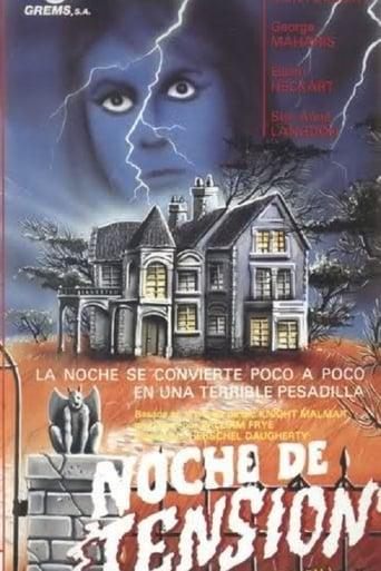 Poster of Noche de Tensión