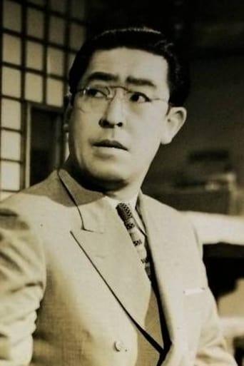 Image of Isao Yamagata