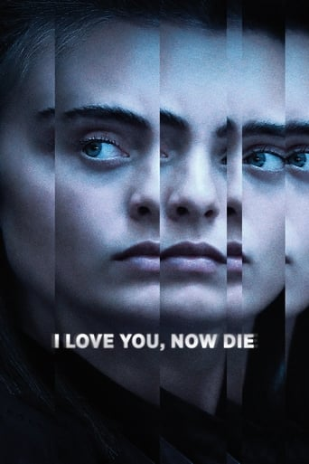 I Love You, Now Die The Commonwealth v. Michelle Carter 1ª Temporada - Poster