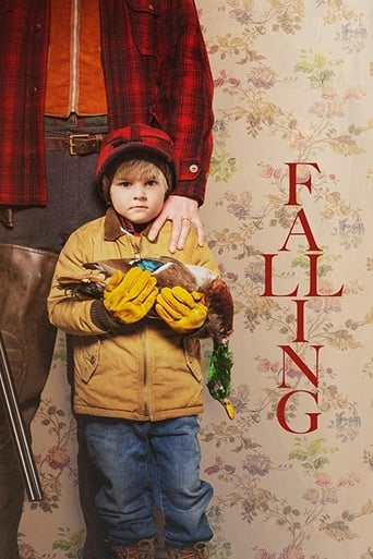 Watch Falling Online Free in HD