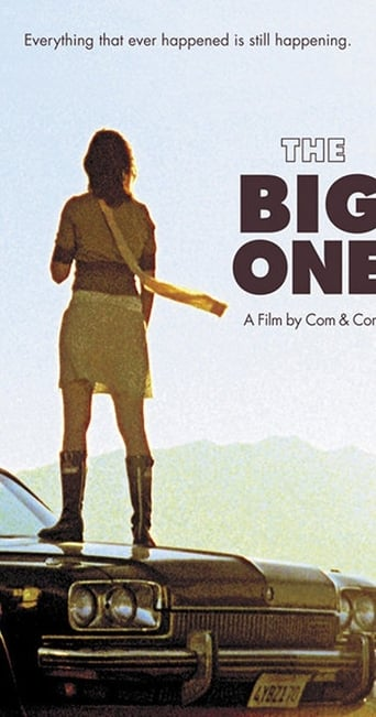 Poster of The Big One