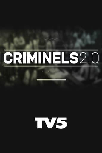 Poster of Criminels 2.0