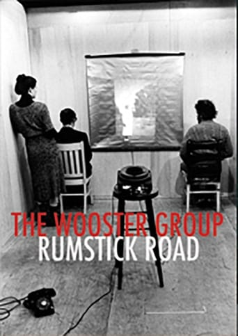 Poster of Rumstick Road