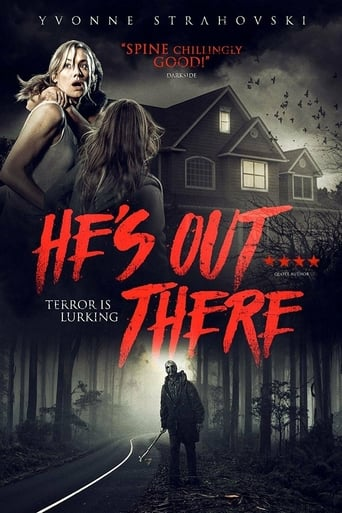 Poster of He's Out There