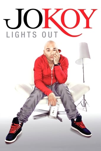 Jo Koy: Lights Out poster
