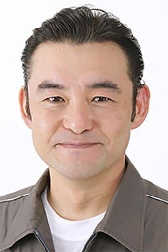 Image of Takashi Nishina