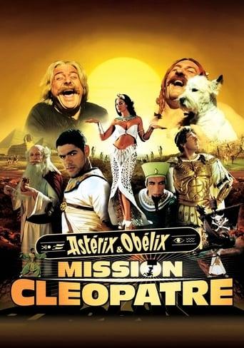 asterix amp obelix mission cleopatra 2002