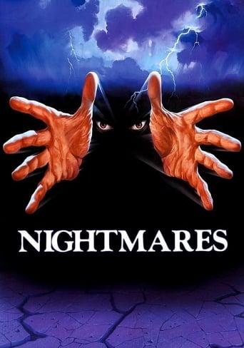 Poster of Nightmares