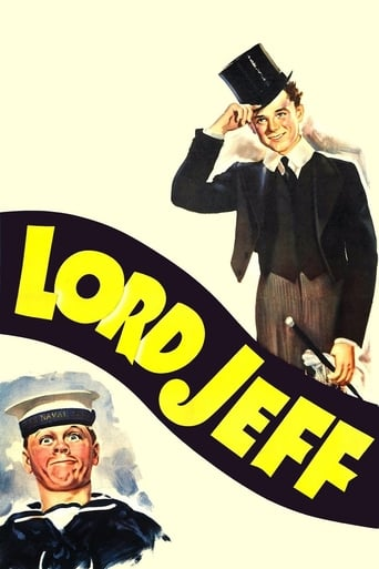 Poster of Lord Jeff