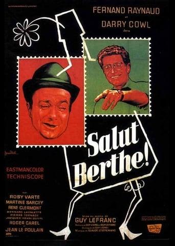 Watch Salut Berthe! Free Movie Online