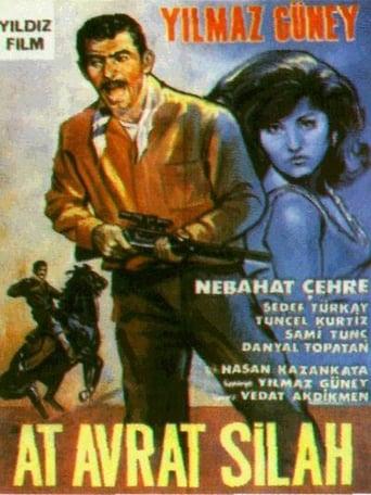 Poster of At Avrat Silah