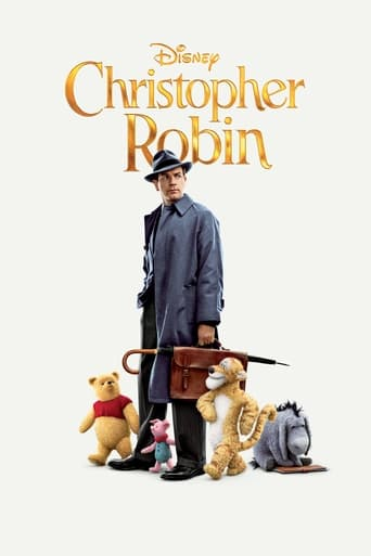 Play Christopher Robin