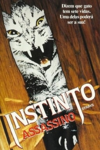 Instinto Assassino - Poster