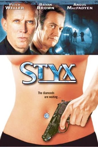 Poster of Styx