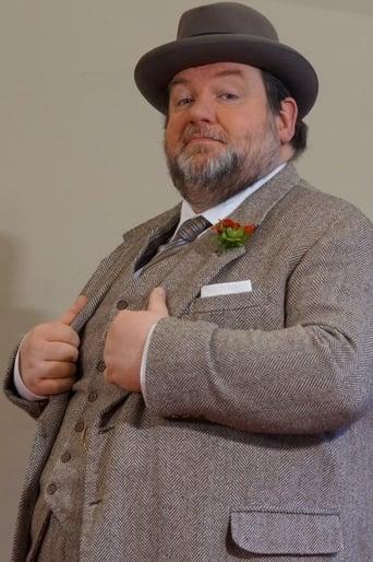 Image of Daniel Hanssens