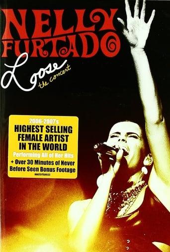 Nelly Furtado: Loose the Concert