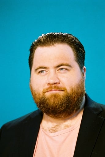 Image of Paul Walter Hauser