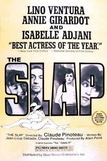Poster of The Slap