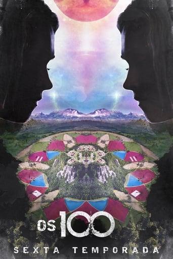 Os 100 6ª Temporada - Poster