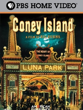 Poster of Coney Island