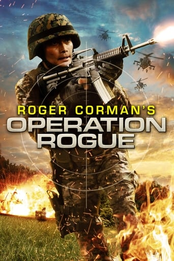 Poster of Operation Rogue