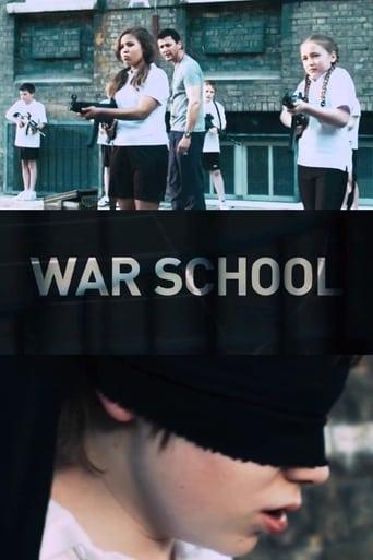 Poster of War School