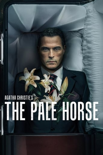 Capitulos de: The Pale Horse