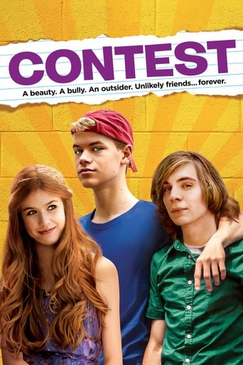 Poster of Contest