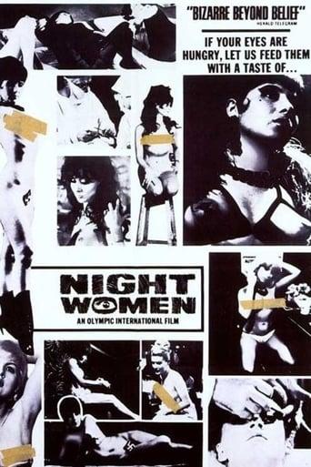 Poster of Night Women