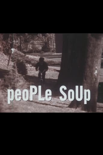 Poster of People Soup