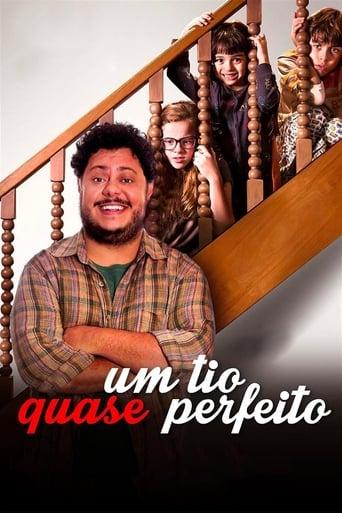 Poster of Um Tio Quase Perfeito