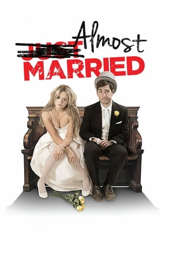 Poster of Almost Married