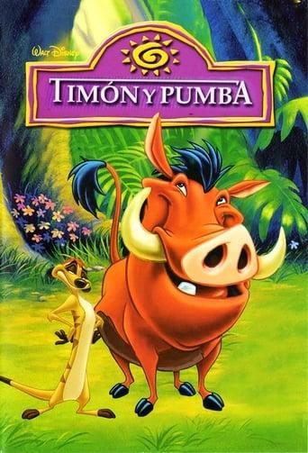 Capitulos de: Timón y Pumba