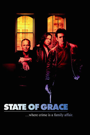 Poster State of Grace